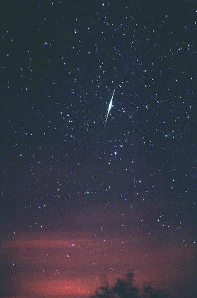 Iridium flares, Scotland, Egypt